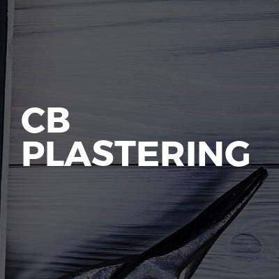 CB Plastering