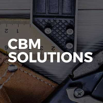 Cbm Solutions