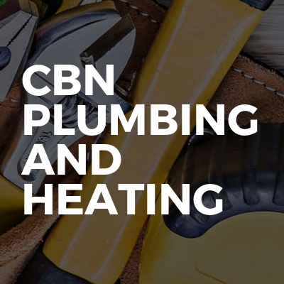 CBN Plumbing and Heating