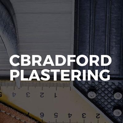 CBradford Plastering
