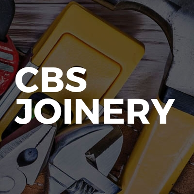 CBS Joinery