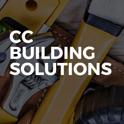 Cc Building Solutions