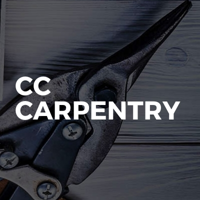 CC Carpentry