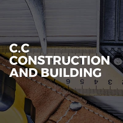 C.C Construction And Building