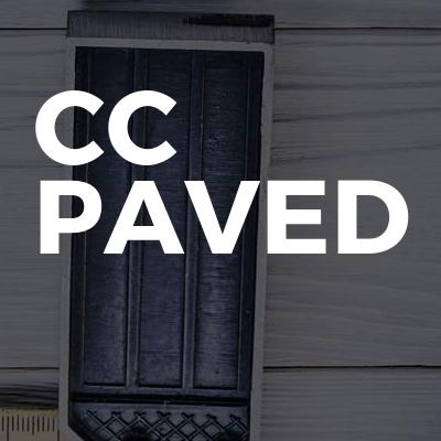 Cc paved
