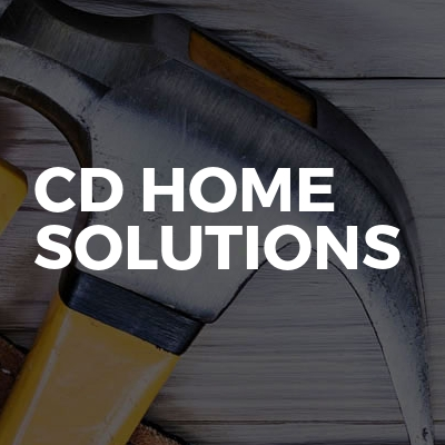 CD Home Solutions