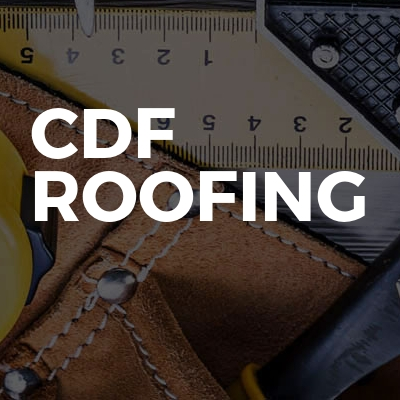 Cdf Roofing