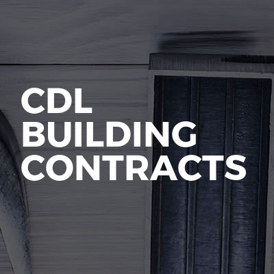 CDL Building Contracts