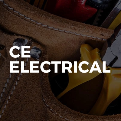 CE Electrical