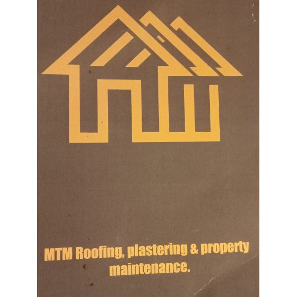 Mtm Roofing