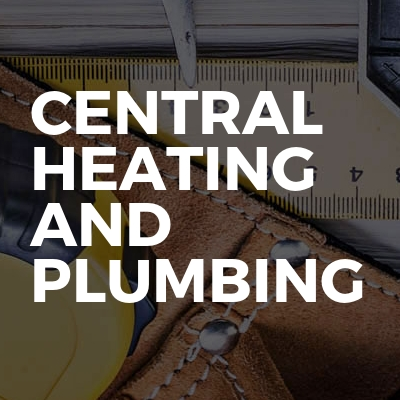 Central Heating And Plumbing