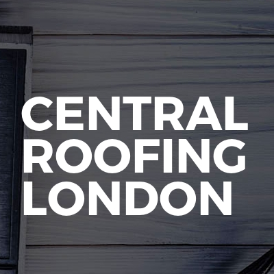 Central roofing London