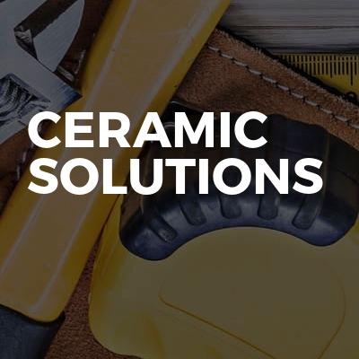 Ceramic  Solutions