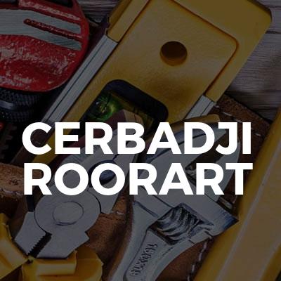 Cerbadji RoorArt