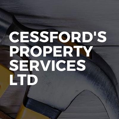 Cessford's Property Services Ltd