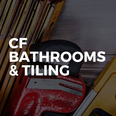 Cf Bathrooms & Tiling
