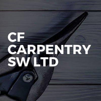 CF Carpentry SW Ltd