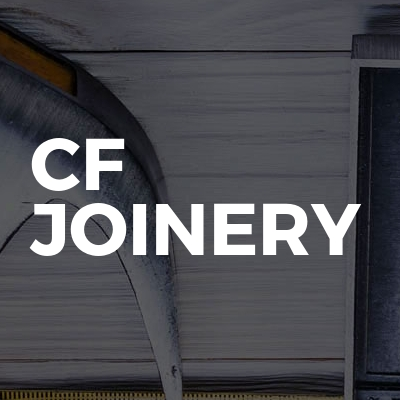 CF Joinery