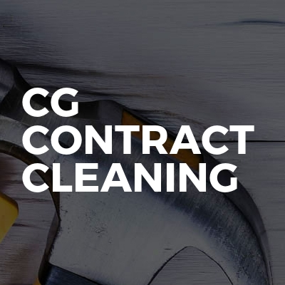 CG CONTRACT CLEANING