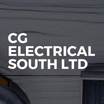 CG Electrical South Ltd