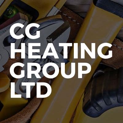 CG Heating Group ltd