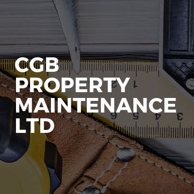 CGB PROPERTY MAINTENANCE LTD