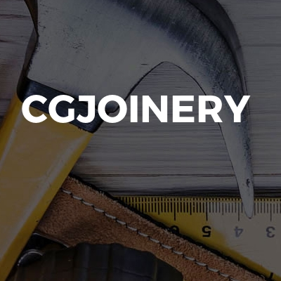 CGJoinery