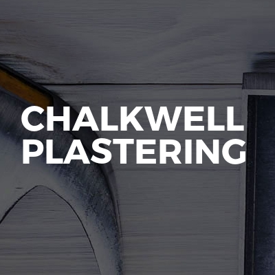 Chalkwell Plastering