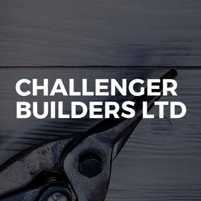 Challenger Builders Ltd