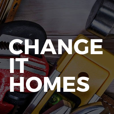 Change It Homes