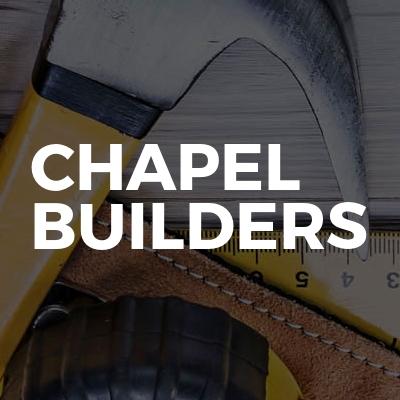 Chapel Builders