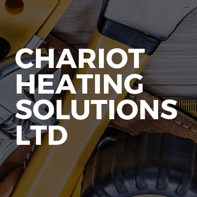 Chariot Heating Solutions Ltd