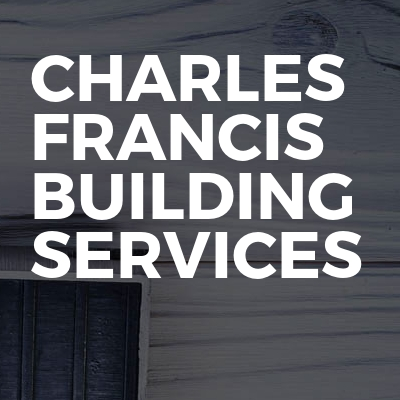Charles Francis Building Services