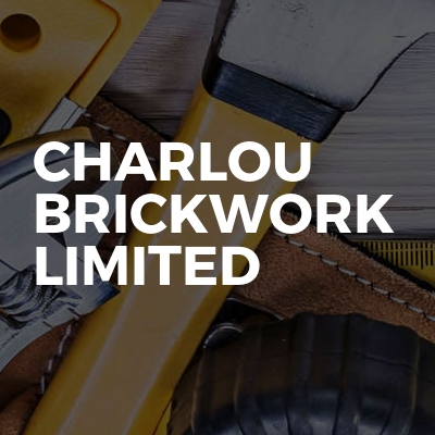 Charlou Brickwork Limited