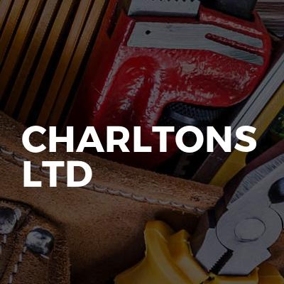 Charltons ltd