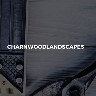 Charnwoodlandscapes & home improvements