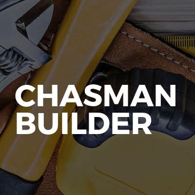 Chasman Builder