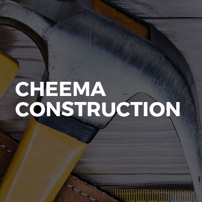 Cheema construction