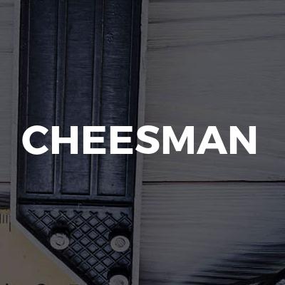Cheesman