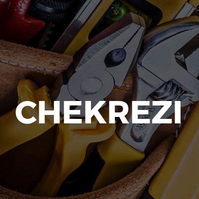 Chekrezi