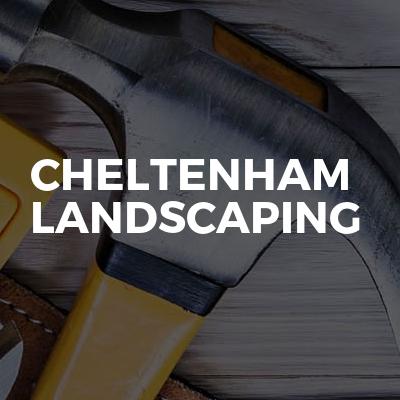Cheltenham Landscaping