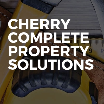 Cherry Complete Property Solutions