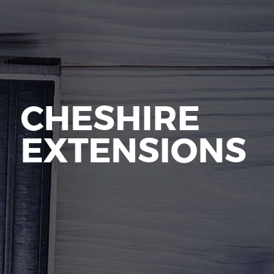 Cheshire Extensions