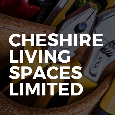 Cheshire living spaces limited