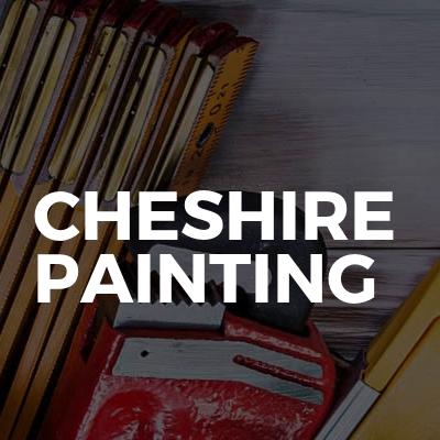 Cheshire Painting