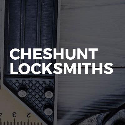 Cheshunt Locksmiths