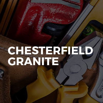 Chesterfield granite