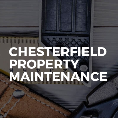 Chesterfield Property Maintenance