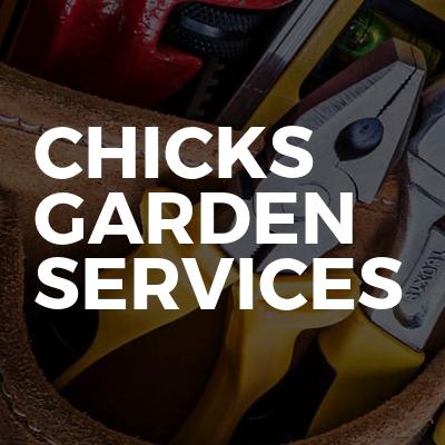 Chicks Garden Services