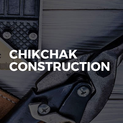 ChikChak Construction